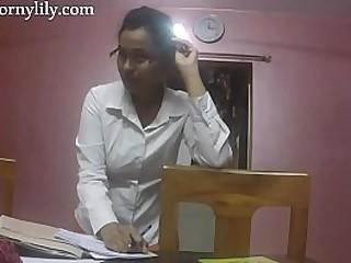 Indian Teacher With Student Sex Glaze