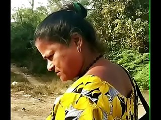 Aunty sex with angel of mercy son