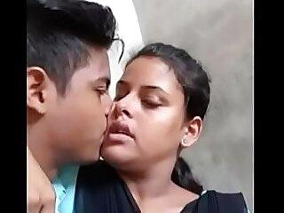Indian teen couples