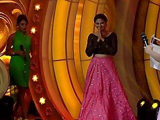 Indian award ceremony
