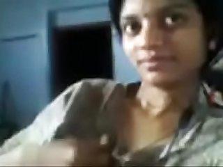 Nice Indian unreserved brown nipples