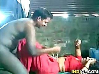 My Best Friend's Indian Girlfriend Tried Anal Coitus Alongside Me