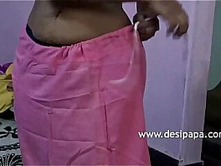 Desi Indian Get hitched In Bedroom Changing - DesiPapa.com
