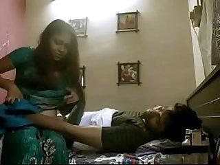 Beautiful  Indian vabi fuck