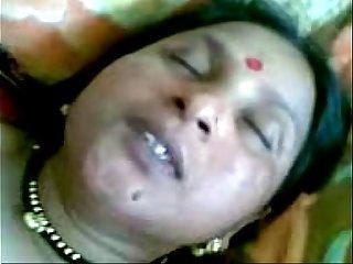 Indian Village aunty lovemaking in her husband
