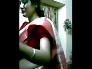 Beautiful Indian Wife