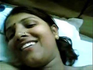 Indian sexy Mom Fucking