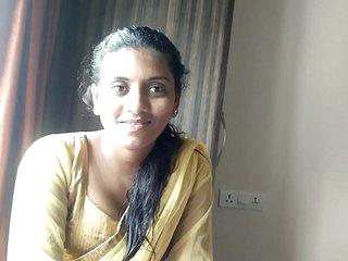 Hot Indian Municipal Girl
