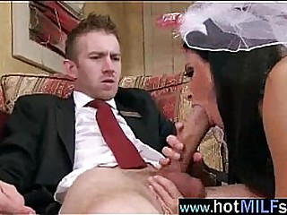 Chubby Horseshit Fill Perfect In Wet Pussy Of Mature Lady (india summer) video-17